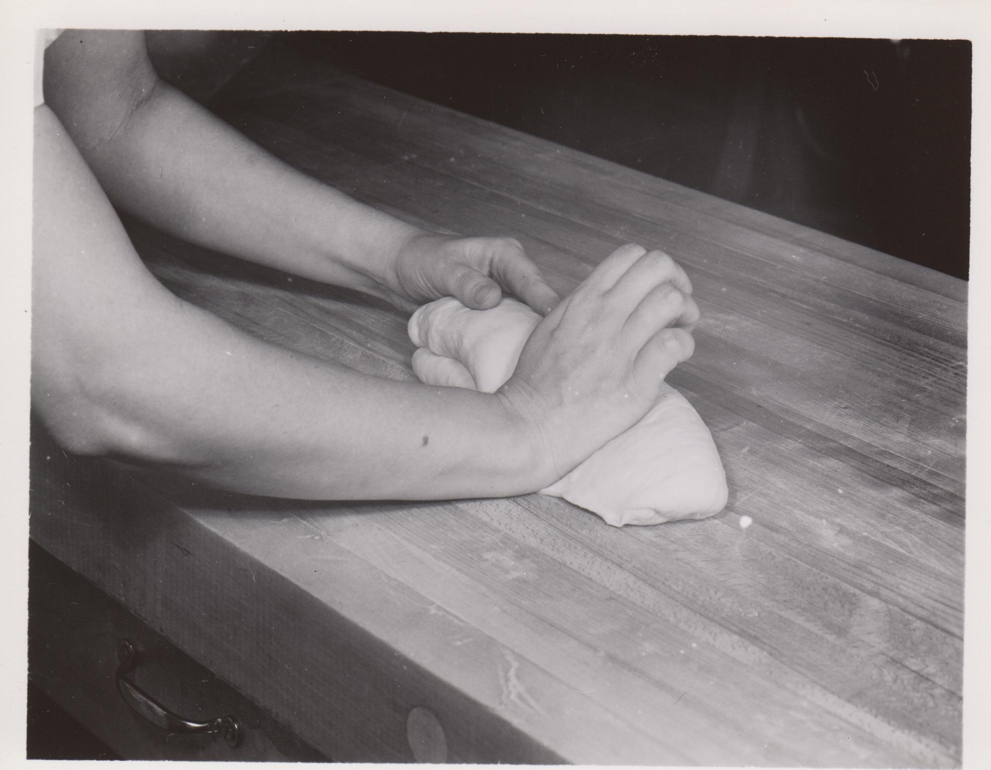 Breadmaking 1949 11