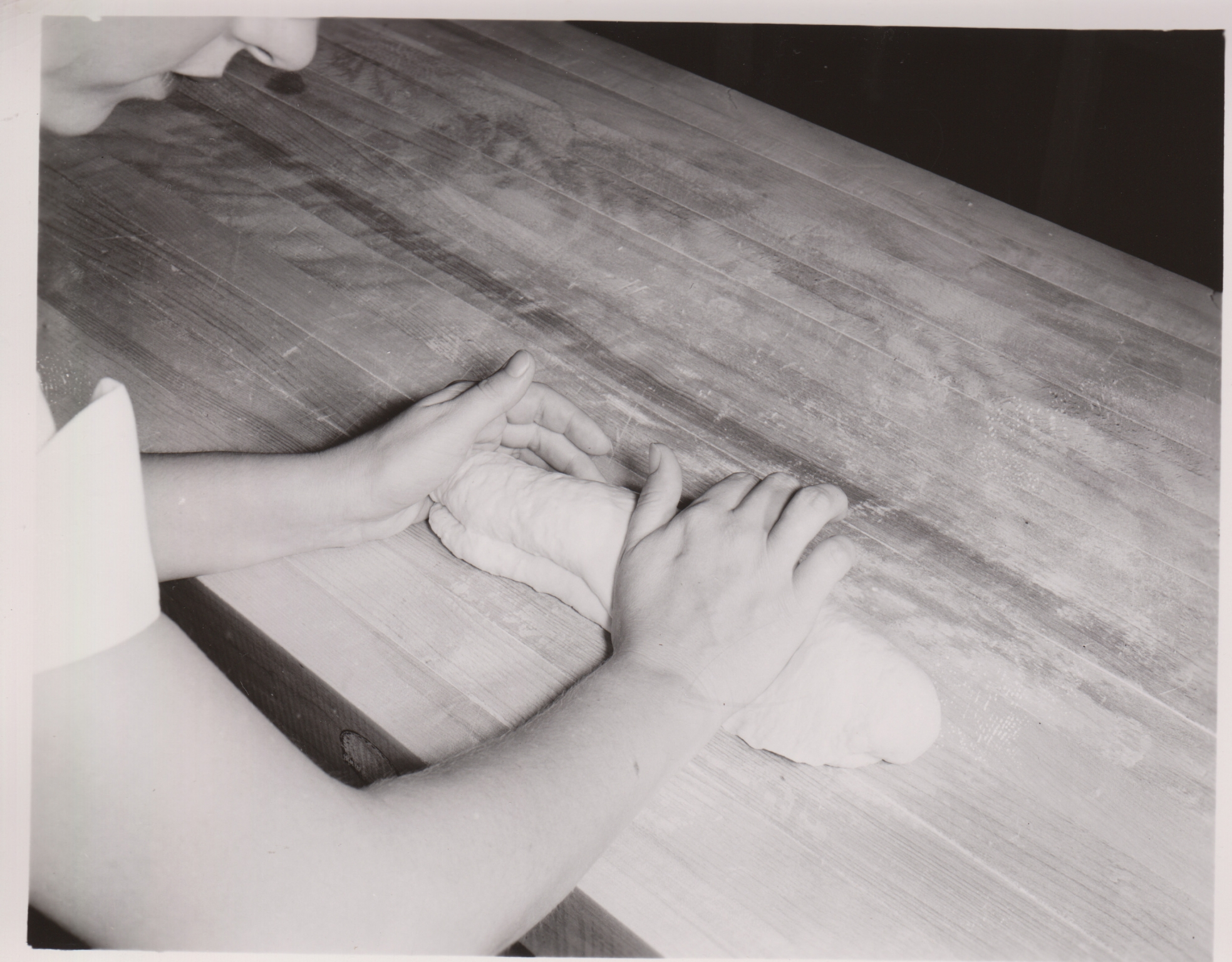 Breadmaking 1949 21