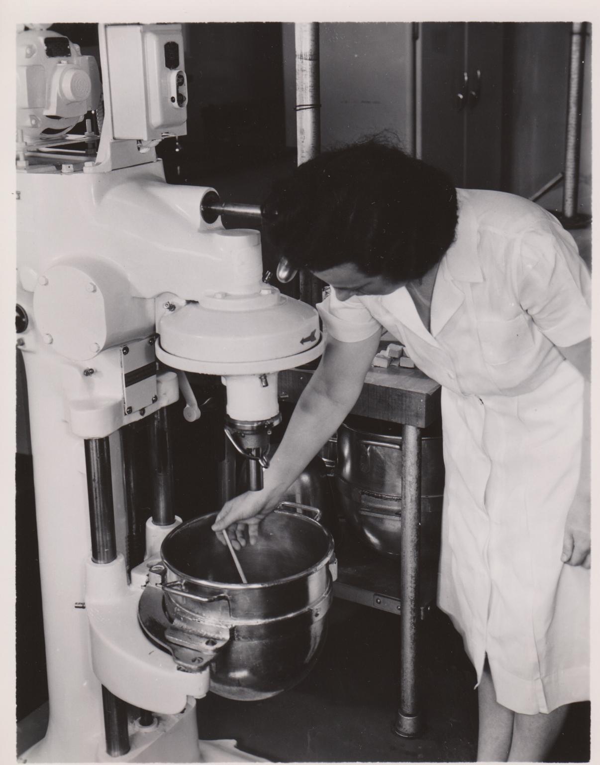 Breadmaking 1949 33