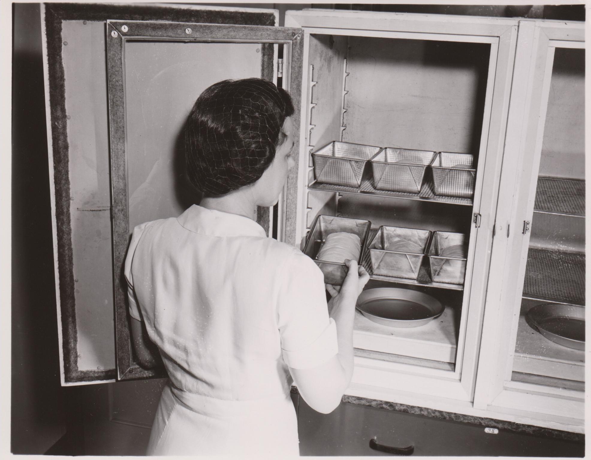 Breadmaking 1949 34
