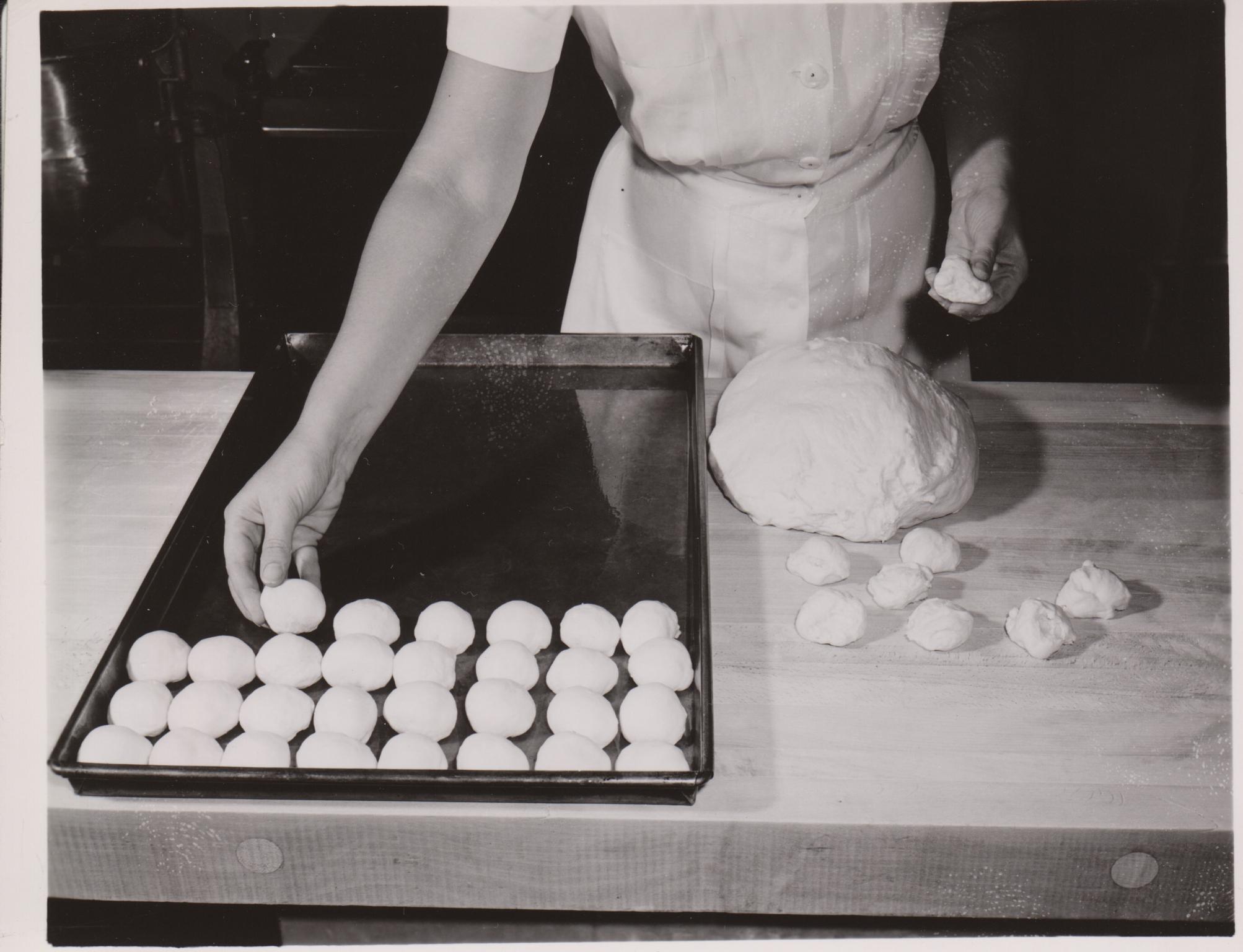 Breadmaking 1949 38