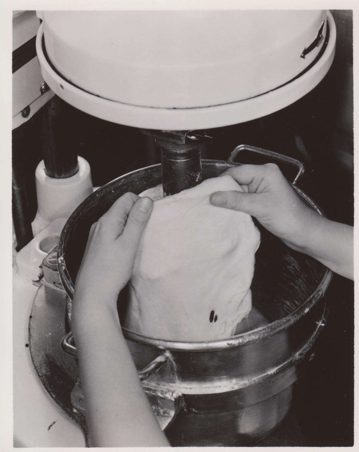 Breadmaking 1949 42