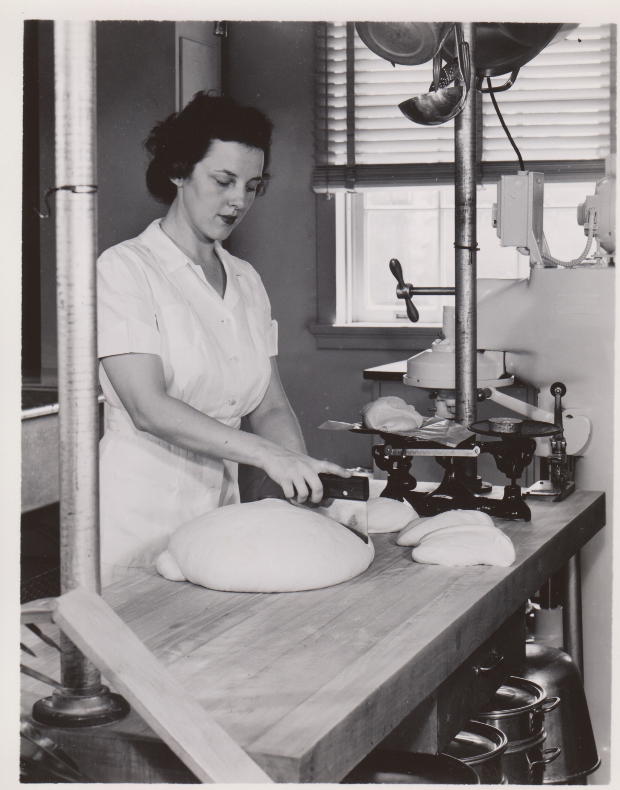 Breadmaking 1949 46