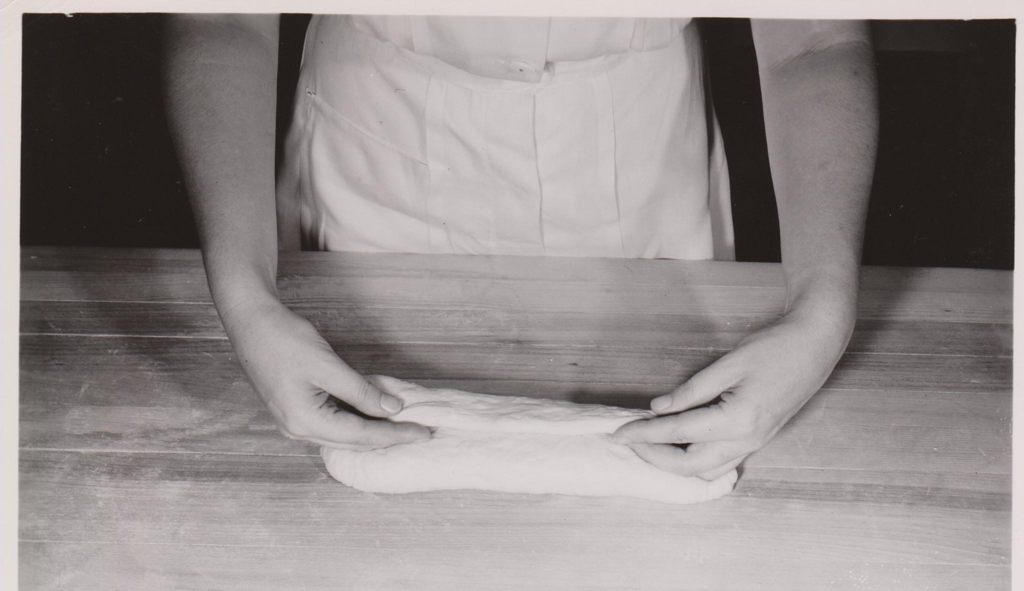 Breadmaking 1949 47