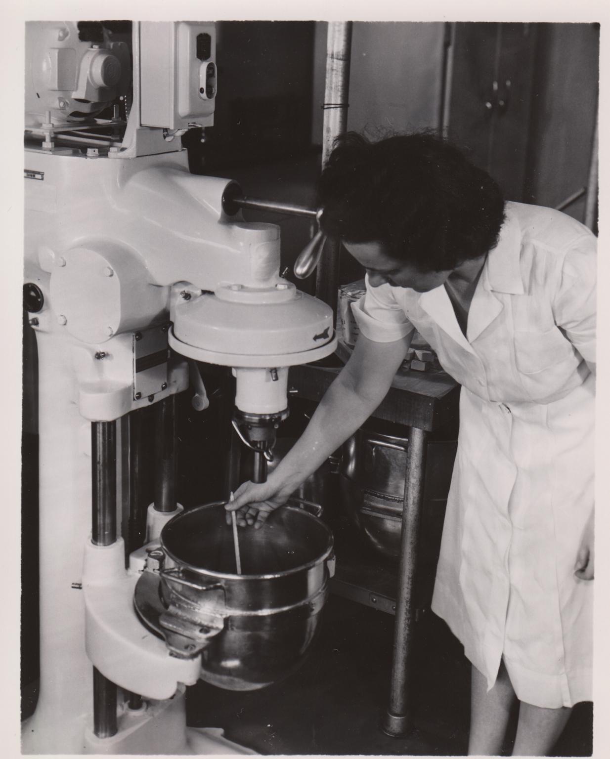 Breadmaking 1949 48