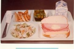 Scrumptuous Lunch
