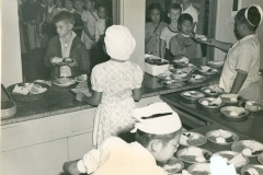 Cafeteria 1947