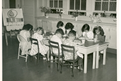 Children Saying Grace