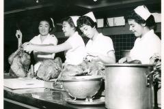 Trussing Turkeys
