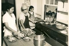 Kapoho Cafeteria 1953