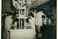 Kitchen Scene 1947