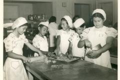 Landila School 1949