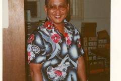 Richard M. Hiramoto