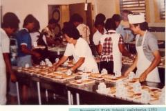 Roosevelt High School 1983 02