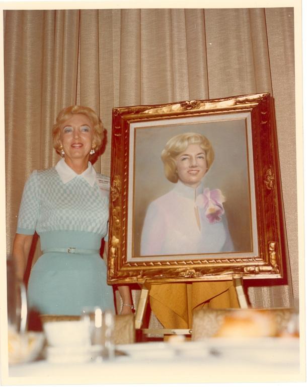 Lucille Barnett Photo Collection