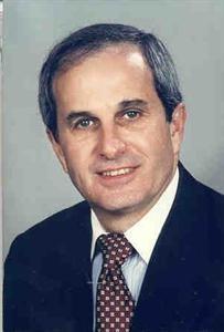 Marshall Matz