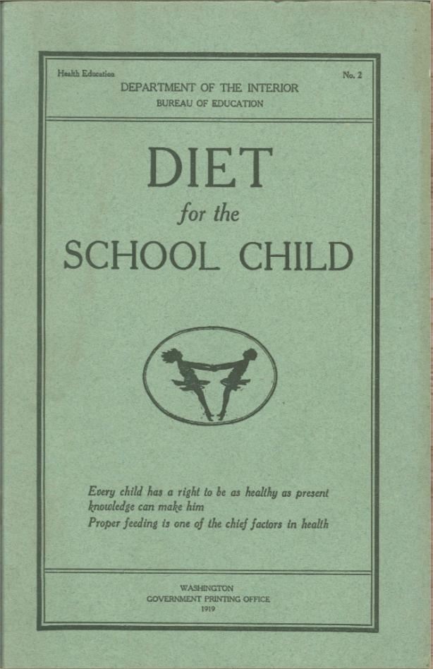 Diet for School Child
