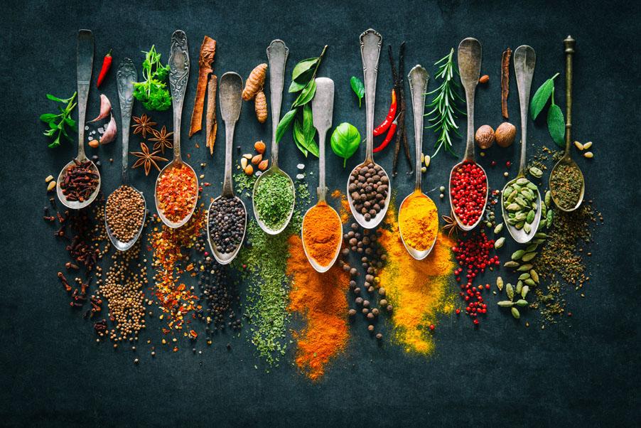 Flavor Enhancements