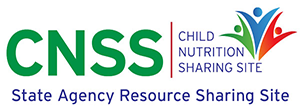 Child Nutrition Sharing Site Logo