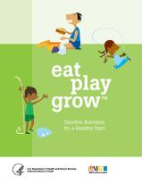 Eat Play Grow