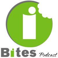 iBites Podcast Logo