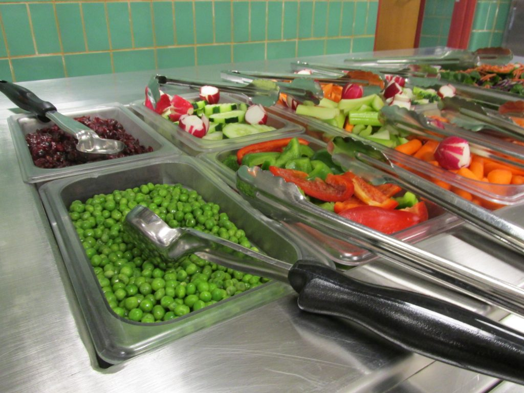 Food Safety Basics - Institute of Child Nutrition