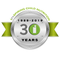 ICN 30th anniversary logo