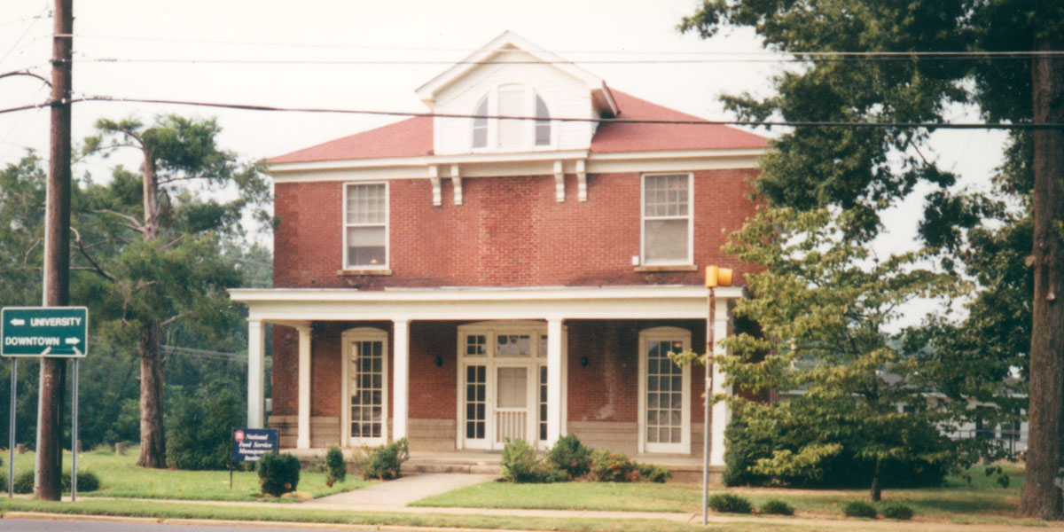 NFSMI building 1989