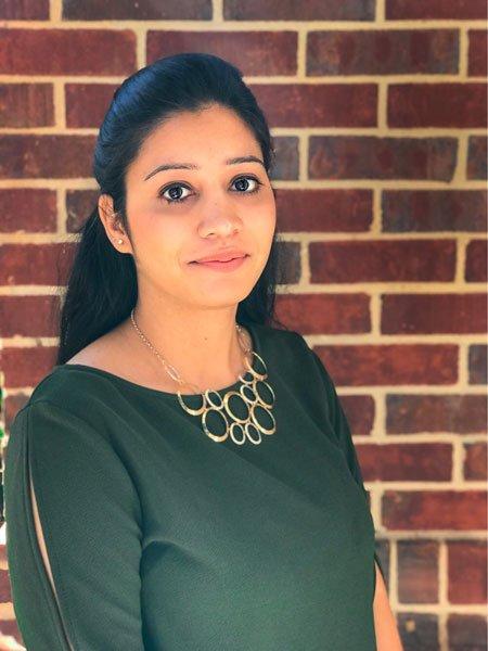 Prabhdeep Sandha