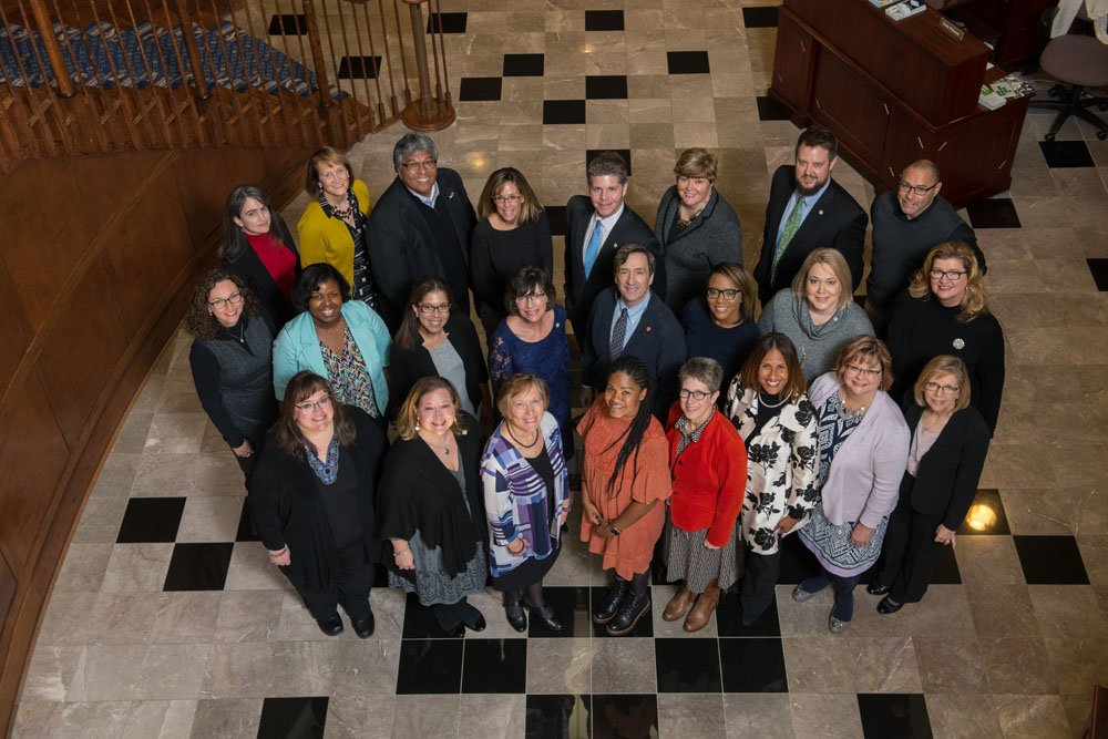 2019 National Advisory Council Members