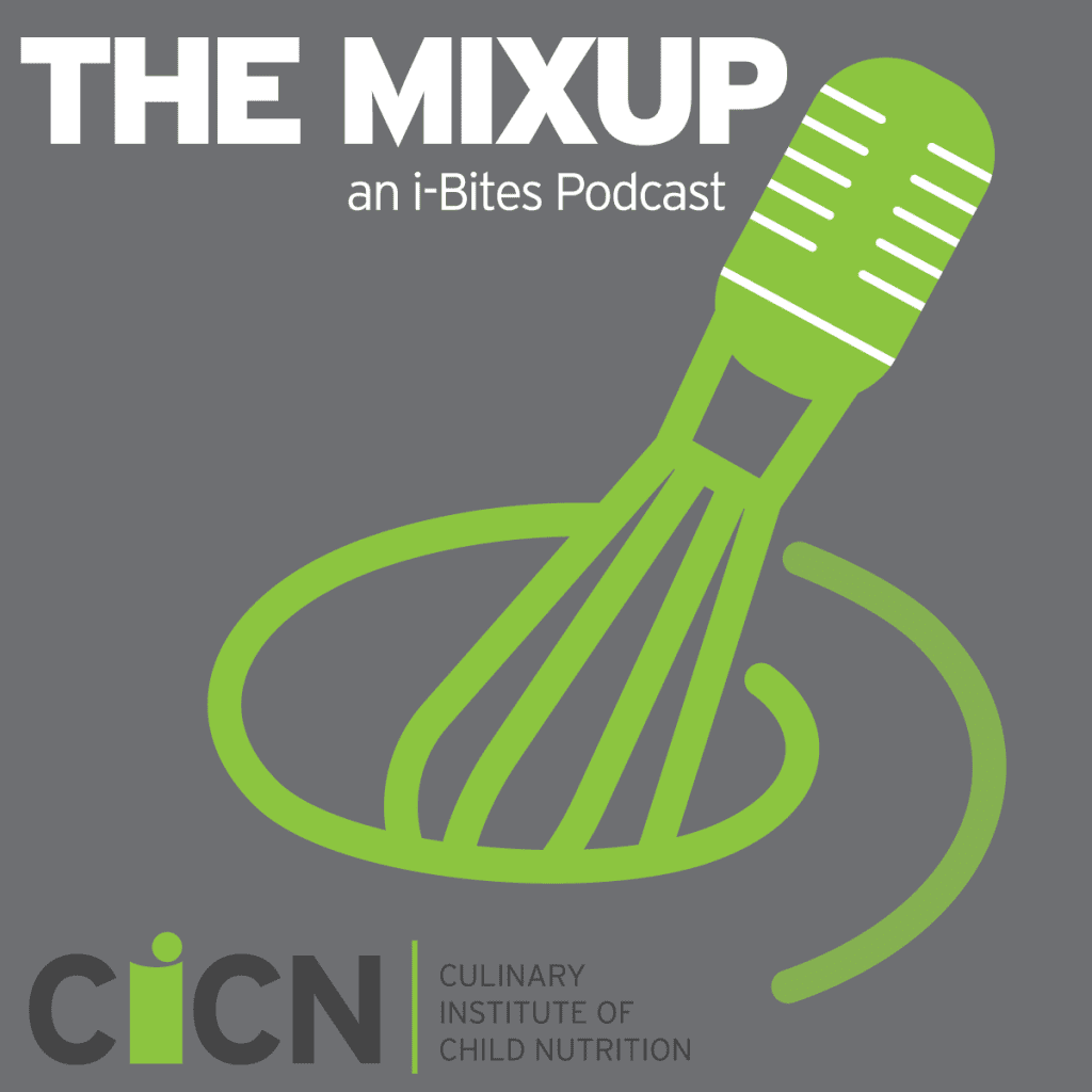 The Mix Up Podcast